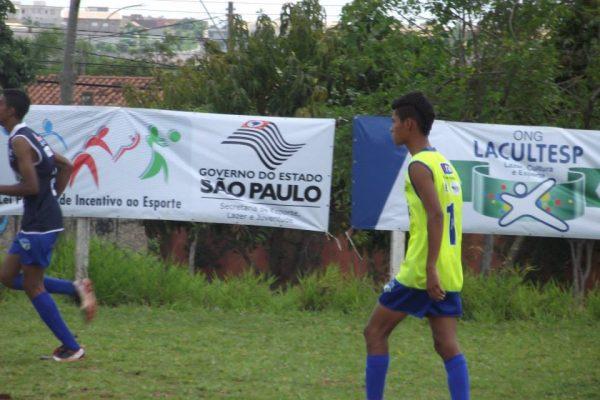 6ª Rodada Copa Lacultesp