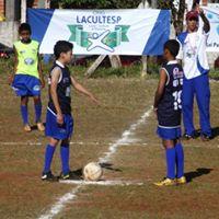 Copa Lacultesp – 1º jogo da rodada da 1ª fase