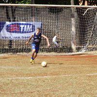 Copa Lacultesp – 3º jogo da rodada da 1ª fase (25/08)