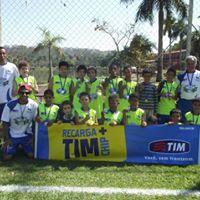 ONG Lacultesp – vice-campeã da Copa Regatas de Futebol