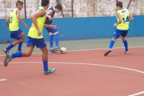 Galeria de imagens festival de esporte no Juliana/Vila Abranches
