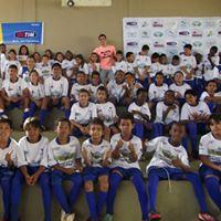 Comemoração Dia Nacional do Futebol 2013