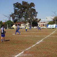 Copa Lacultesp – 2º jogo da rodada da 1ª fase (25/08)