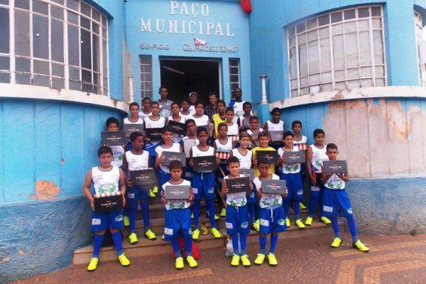 Firmada parceria entre Lacultesp e Prefeitura de Pontal